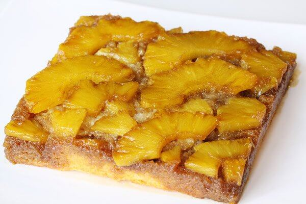 Pineapple upside-down cake | Shelf5