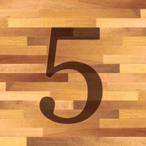 Shelf5 Icon