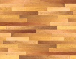 Butcher block background pattern