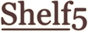 Shelf5 Logo